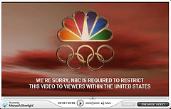 NBC embracing online video = FAIL by tvol, on Flickr