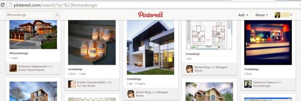 Why Use Hashtags On Pinterest