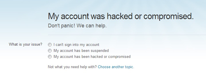 Do Can I My Has Hacked Been Email What