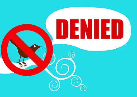 6ba2f8a052da82 10 Reasons Why Twitter Would Suspend Your Account (And Solutions ...