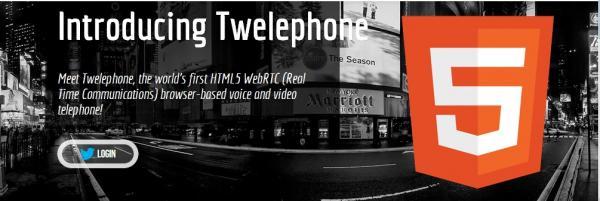 twelephone