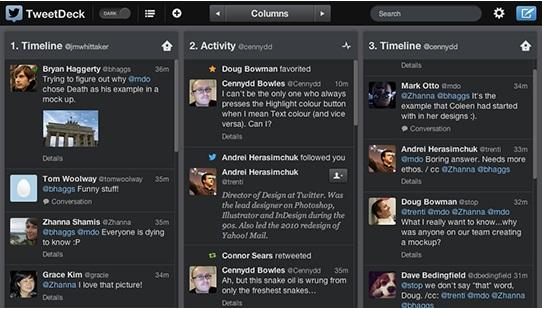 TweetDeck - Download