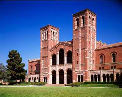 Is UCLA a hard school to get into?