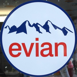 evian by mag3737, on Flickr