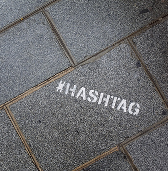 #hashtag by Th�o La Photo, on Flickr