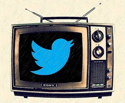 Twitter TV by clasesdeperiodismo, on Flickr