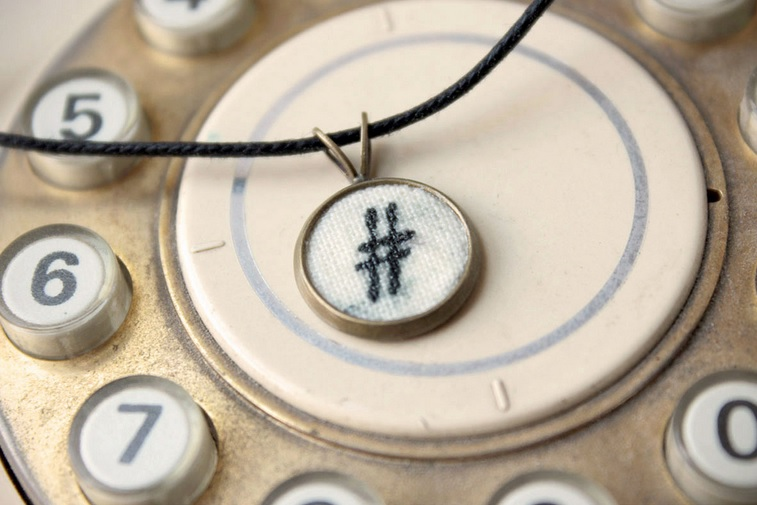 Ace of Hashtags by Satyrika, on Flickr