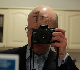 The Religious Tweet! Catholic Groups Get Ash Wednesday Selfies Trending