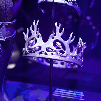 Game of Thrones: The Exhibition - Oslo by fridator, on Flickr