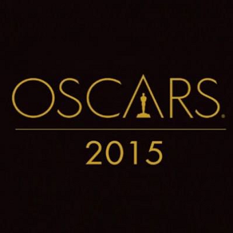 The #Oscars2015 Award Show Takes Over Television And Social Media