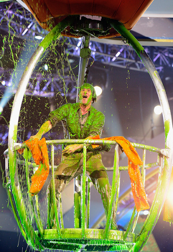 With All Of The Awards Shows Going On, The Kids' Choice Awards (#KCA) Is Next