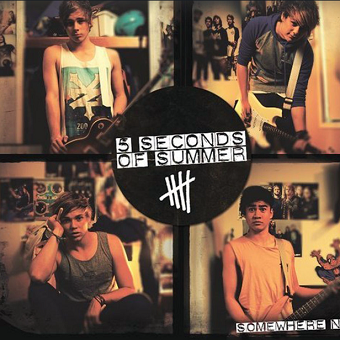 Fans Flood Twitter Once Again With #Vote5SoS For The Kids