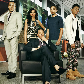 The Newest Episodes Of #Empire Keep Getting Better And Gather More Followers